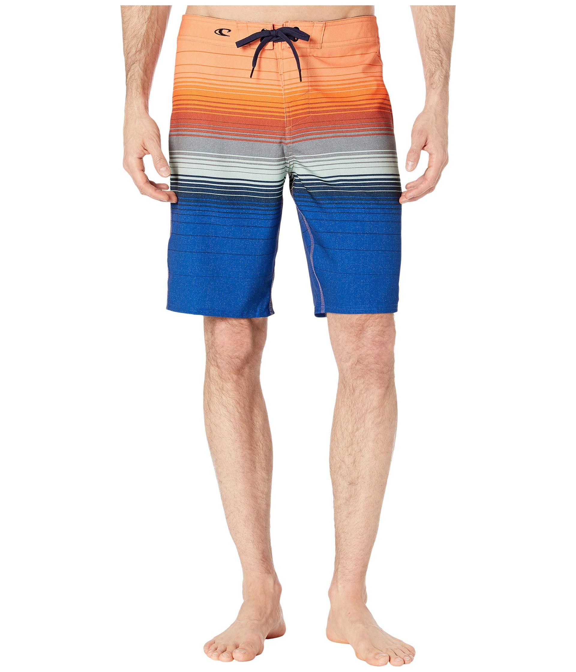 O'Neill O'Neill Corban Swim Shorts
