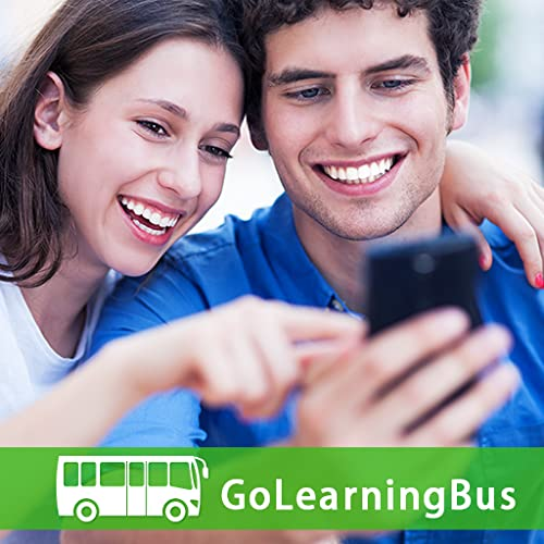 SimpleNEasy Guide for iPhone (iOS 7) by GoLearningBus