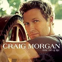 craig morgan little bit of life album