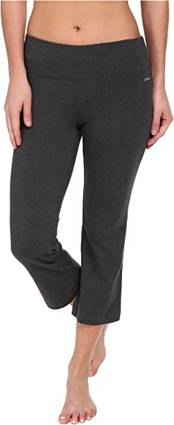 Jockey Active - Slim Capri Flare