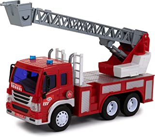 Best large toy fire truck Reviews