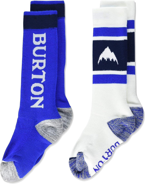 Burton Weekend Midweight 2 Pack Socks Kids