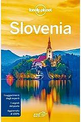 Slovenia (Italian Edition) Kindle Edition