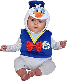 Amazon.es: Pato Donald - Disfraces y accesorios: Juguetes y juegos