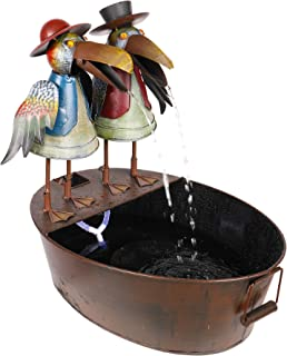 Best crow water fountain Reviews