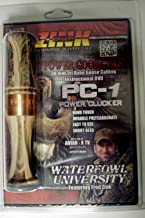 Zink Calls ZNK2007 Pc-1 Goose Poly Combo Shadow Grass Blade