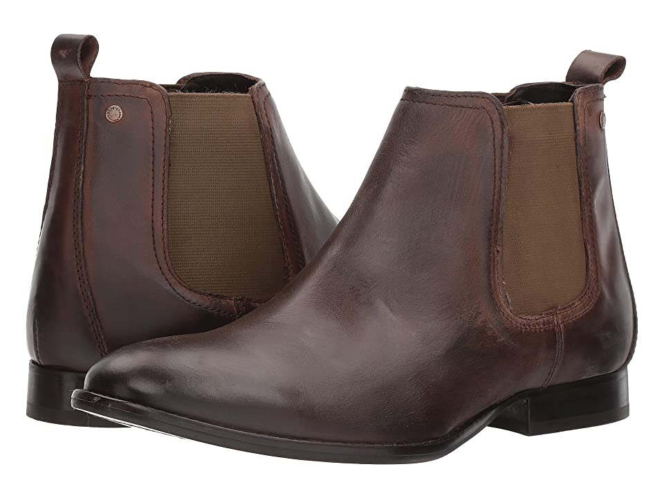 Base London Holton (Cocoa) Men