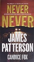 Never Never (Harriet Blue, 1)