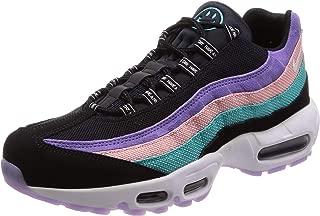 dark purple air max
