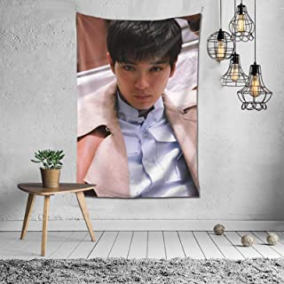 Smart Casual Okkj4good फैशन आंतरिक सजावट बहुक्रियाशील बेडरूम व्यक्तित्व उपहार इनडोर दीवार फांसी कक्ष पर्दा उपहार दीवार सजावट