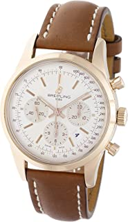 Breitling Transocean Automatic-self-Wind Male Watch RB0152 (Certified Pre-Owned)