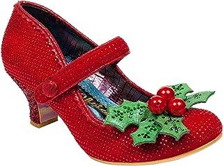 Best irregular choice christmas heels Reviews
