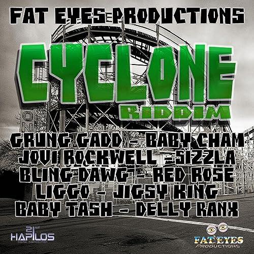 Cyclone Riddim by Various artists on Amazon Music - Amazon com