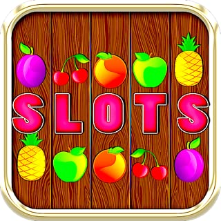 Fruits Fortune Slots Free Delicious Fruit Shop Board Slot Machine HD for Kindle Multiple Reels Magic Payline Offline Slots Real Casino Vegas Riches