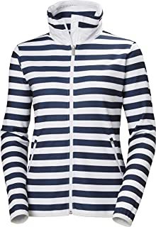 Helly Hansen Women's Naiad Fleece Jacket Track Jacket
