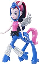 Monster High DGD13 -Toy Fright-Mares Pyxis Prepstockings Deluxe 6 Inch Doll - Horse Figure