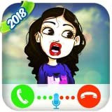 A Real Voice Call From Miranda - Free Fake Phone Calls ID PRO 2019 - PRANK FOR KIDS!