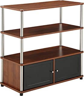 Convenience Concepts Highboy Stand for Flat Panel TV's