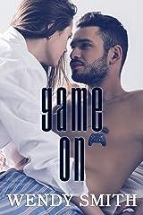 Game On (Aeon Book 1) Kindle Edition