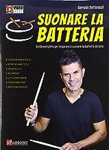 Permalink to Suonare la batteria. Guida completa per imparare a suonare la batteria da zero. Con videotutorial. Con File audio per il download PDF
