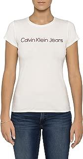 Calvin Klein Women's Luxe Archive Tee