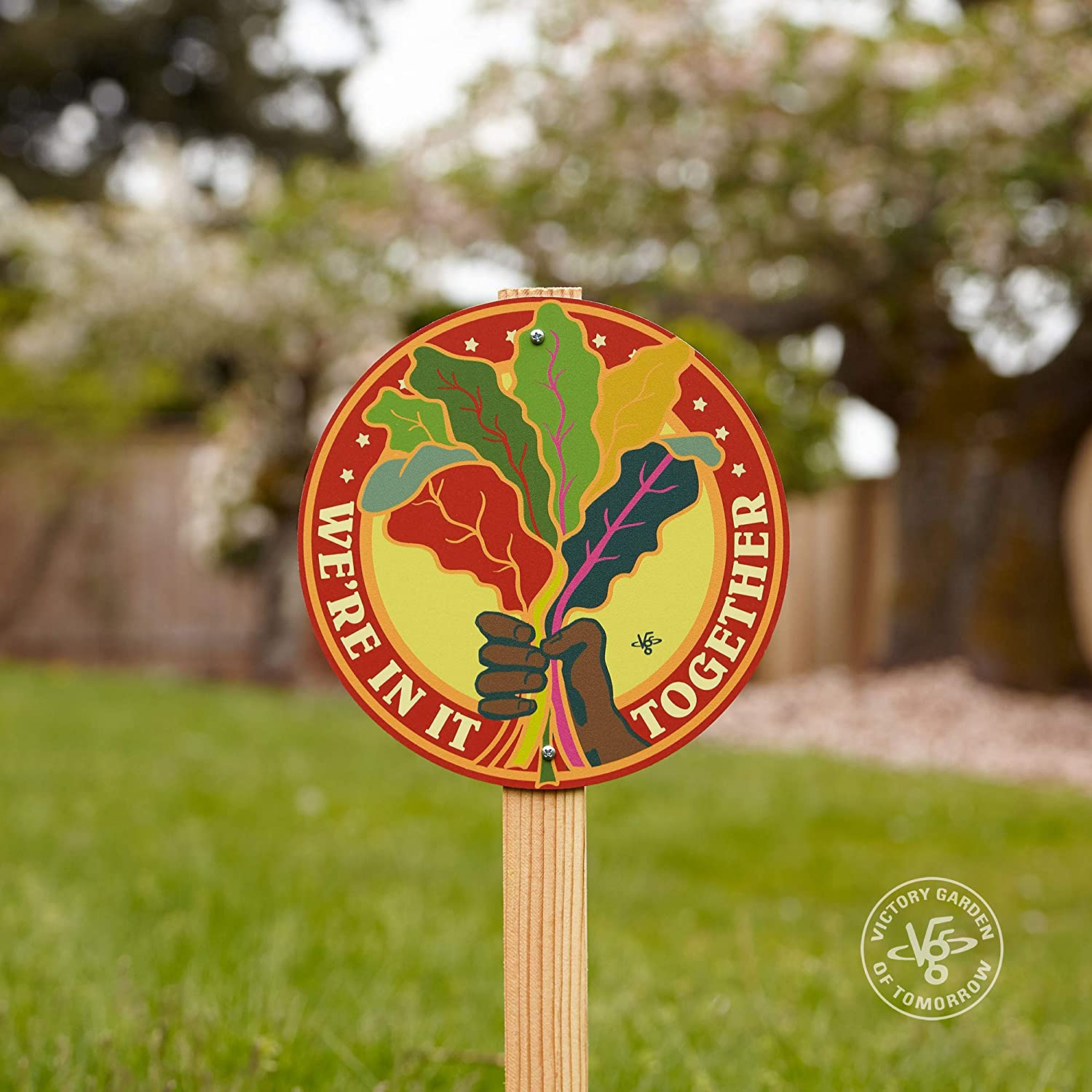 We're In Store Outlet SALE It Together - Sign Garden
