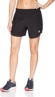 Women's Accelerate 5 inch Short Without Brief