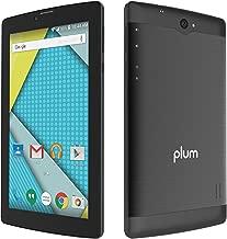 Plum Optimax 12 - Tablet Phone Phablet 4G GSM Unlocked 7