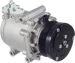 AUTEX AC Compressor & A/C Clutch CO 2486AC 77540 Replacement for Ford Expedition Crown Victoria E-150 E-250 E-350 E-450 Lincoln Navigator Town Car Mercury Grand Marquis Marauder 4.2L 4.6L 5.4L 6.8L