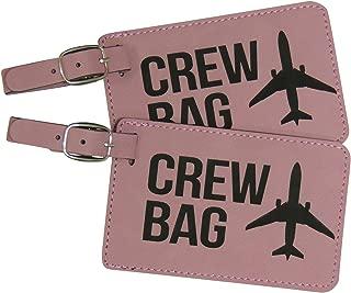 crew tags
