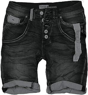 ea7e529e9b39 Amazon.es: boyfriend mujer - Pantalones cortos / Mujer: Ropa