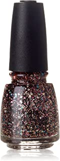 China Glaze Nail Lacquer Twinkle Collection, Dancing & Prancing