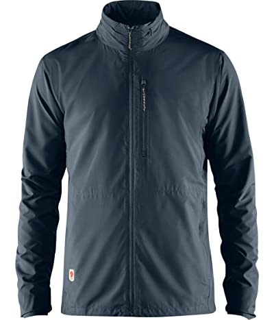 Fjallraven High Coast Lite Jacket (Navy) Men