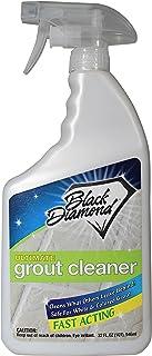 Ultimate Grout Cleaner: Best Cleaner for Tile,Ceramic,Porcelain, Marble Acid-Free Safe..