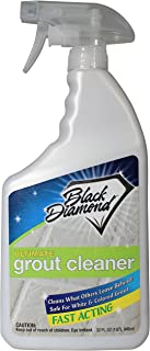 Ultimate Grout Cleaner: Best Cleaner for Tile,Ceramic,Porcelain, Marble Acid-Free Safe Deep Cleaner & Stain Remover for Ev...