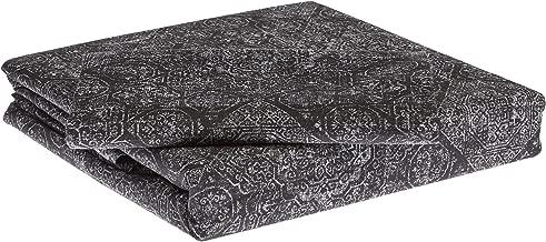 EnLora Home Single Quilt Cover Set Duvet Cover: 155 x 200 cm Pillowcase: 50 x 80 cm 1-Piece