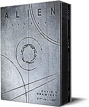 Best alien covenant david's drawings book Reviews