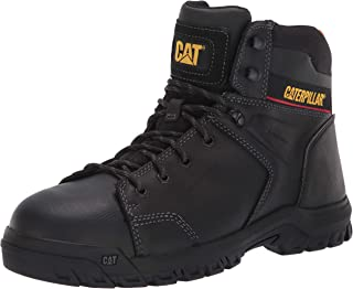 Men's Wellspring Waterproof Mg Steel Toe Industrial Boot