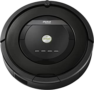 iRobot Vacuum, Black (Renewed)