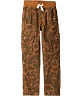 Camouflage Cargo Trousers Pants (Big Kids)