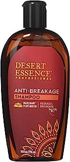 Desert Essence Anti-Breakage Shampoo - 10 Fl Oz