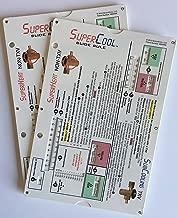 SuperCool Slide Rule 2 Pack