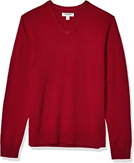 Best mens sweaters red Reviews