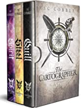 The Cartographer: Complete Series