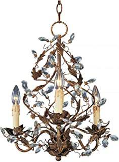 Best maxim elegante chandelier Reviews