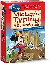 $29 » Disney: Mickey's Typing Adventure – Mac
