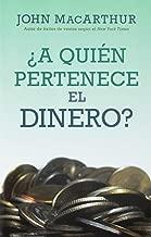 ¿A quién pertenece el dinero? (Spanish Edition)