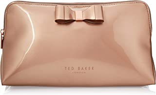 TED BAKER Womens Wash Wallet, Pink - 155980