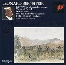 Britten;Variations & Fugue