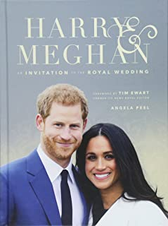 Best meghan and harry wedding time Reviews